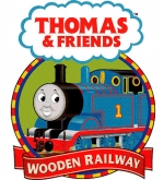 Thomas The Tank Wooden Railway