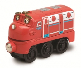 Chuggington Wooden Railway - Wilson