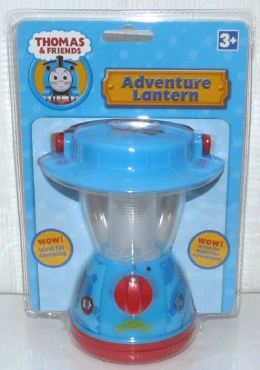 Thomas The Tank Adventure Lantern