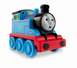 Bust My Buffers Thomas