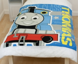 Thomas Fleece Blanket