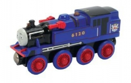 Thomas Wooden Railway - Belle