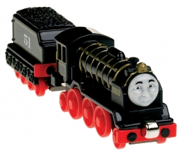 Thomas Take N Play Hiro