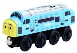 Thomas Wooden Railway - D199