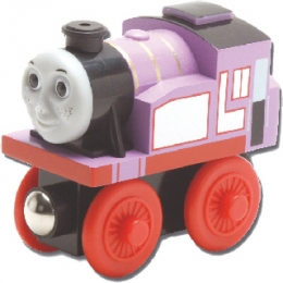 Thomas Early Engineers Wooden Rosie