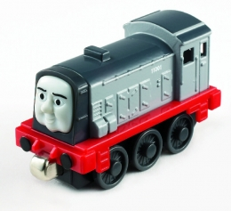 Thomas Take N Play - Dennis