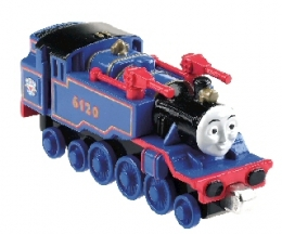 Thomas Take N Play - Belle