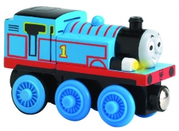 Thomas Wooden Railway - Talking Thomas