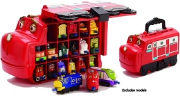 Chuggington - Diecast Wilson Storage Case