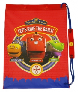 Chuggington - Swim Bag