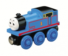 Wooden Railway - Thomas