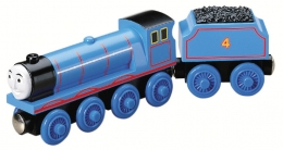 Wooden Railway - Gordon