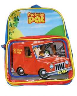Postman Pat Backpack 1002