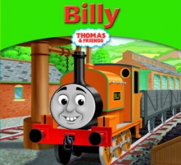 Thomas Story Library No54 Billy