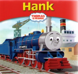 Thomas Story Library No59 - Hank