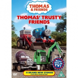Thomas' Trusty Friends