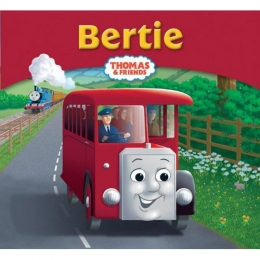 Thomas Story Library No27 - Bertie