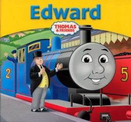 Thomas Story Library No17 - Edward