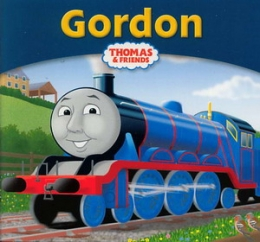 Thomas Story Library No16 - Gordon