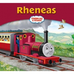 Thomas Story Library No35 - Rheneas