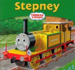 Thomas Story Library No20 - Stepney Thomas Story Library Range
