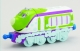Chuggington - Soap Suds Diecast KoKo