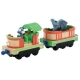 Chuggington - Diecast Mtamba's Safari Cars
