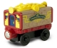 Chuggington Wooden Railway - Musical Carriage