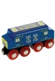 Bigjigs Wooden Railway - Diesel Engine