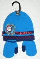 Thomas Knitted Hat and Mitts Set