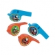 Thomas Party Whistles