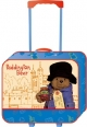 Paddington Bear - Trolley Suitcase Marmalade