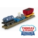 Trackmaster - Sodor Search & Rescue Cars