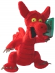 Idris the Dragon 15cm Cuddly Toy