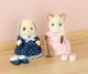 Sylvanian Families - Music Lesson Set