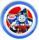 Thomas The Tank - T1 Round Plate