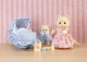 Sylvanian Families - The New Arrival