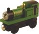 Thomas The Tank Wooden Railway - Smudger
