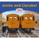 Thomas Story Library No34 _ Annie & Clarabel