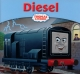 Thomas Story Library No28 - Diesel