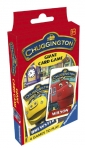 Chuggington Games and Activities