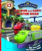 Chuggington Colouring & Activity Books