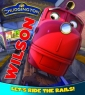 Chuggington Books