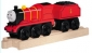 Battery Operated Wooden Engines