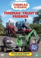 Thomas The Tank DVDs