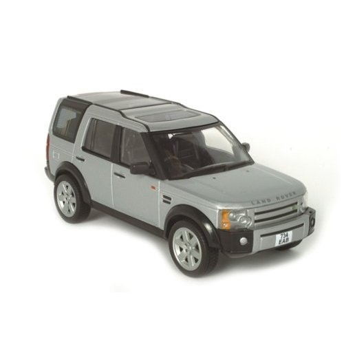 Land Rover Discovery 1 3 Door For Sale: Britains 40790: Land Rover Discovery 3 (5 Door) Britains