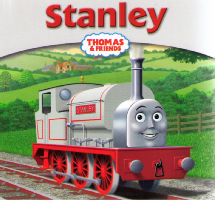 Thomas Story Library No56 Stanley Thomas Story Library Range