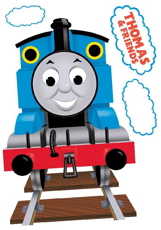 Thomas The Tank Maxi Sticker Thomas Posters u0026 Stickers