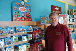 About Thomas The Tank and Friends Shop