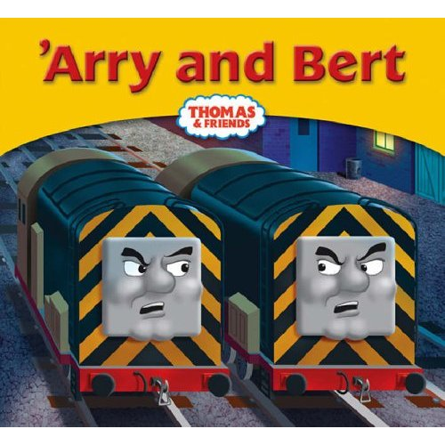 Thomas Story Library No31 - Arry & Bert Thomas Story ...